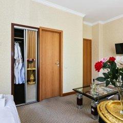 Мини-гостиница Вивьен 3* Люкс с различными типами кроватей фото 21