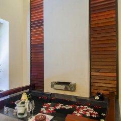 Отель Kirikayan Boutique Resort 4* Номер Делюкс с различными типами кроватей фото 8
