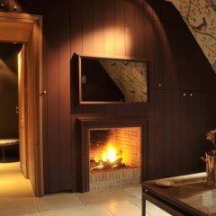 Отель The Secret Garden 4* Полулюкс с различными типами кроватей фото 9