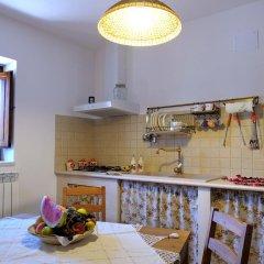 Отель Trulli Barsento Альберобелло в номере фото 2
