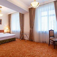 Гранд Парк Есиль Отель комната для гостей фото 3