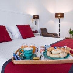 Отель Amalfi Luxury House 2* Стандартный номер с двуспальной кроватью фото 8