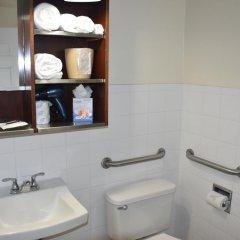 South Beach Plaza Hotel 3* Стандартный номер с различными типами кроватей фото 10