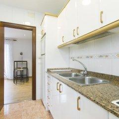Апартаменты Apartment Montjuic в номере фото 2