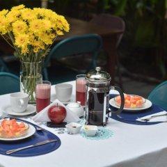 Отель Casa Hotel Jardin Azul Колумбия, Кали - отзывы, цены и фото номеров - забронировать отель Casa Hotel Jardin Azul онлайн в номере фото 2