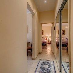 Отель Retro Apartment Литва, Вильнюс - отзывы, цены и фото номеров - забронировать отель Retro Apartment онлайн комната для гостей фото 5