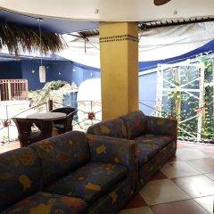 Hotel Club Del Sol Acapulco интерьер отеля фото 3