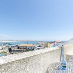 Отель Apartamentos do Mar Peniche Португалия, Пениче - отзывы, цены и фото номеров - забронировать отель Apartamentos do Mar Peniche онлайн пляж фото 2