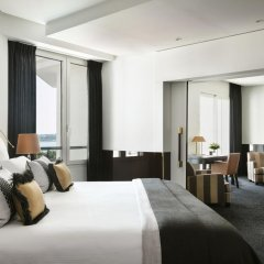 Hotel Barriere Le Majestic 5* Люкс Christian Dior с различными типами кроватей фото 2