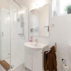 Отель Downtown Suite ванная