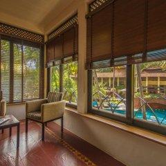 Отель Coconut Creek 4* Номер Делюкс фото 4