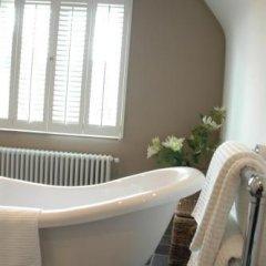 Отель B&B Casa Romantico 2* Полулюкс с различными типами кроватей фото 6