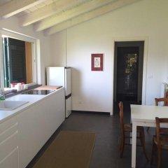 Отель Rifugio Paradiso Камогли в номере фото 2