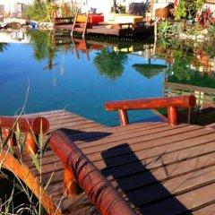 Отель Eco Sound - Ericeira Ecological Resort бассейн фото 2