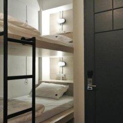 Luz Hostel Кровать в общем номере фото 7