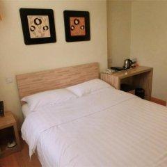 Отель Baiyun City 3* Стандартный номер фото 2