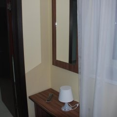 Гостиница Вояж Стандартный номер с различными типами кроватей фото 27