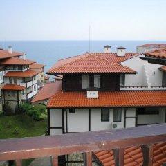 Отель ETARA 1,2 Apart Complex 4* Апартаменты с различными типами кроватей фото 9