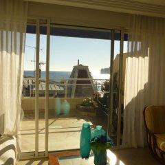 Отель One Bedroom Drap D'Or комната для гостей фото 4
