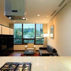 Отель Orakai Insadong Suites Южная Корея, Сеул - отзывы, цены и фото номеров - забронировать отель Orakai Insadong Suites онлайн интерьер отеля фото 3
