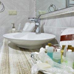 Elevres Stone House Hotel 4* Люкс повышенной комфортности с различными типами кроватей фото 28