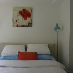 Отель Sir Nico Guest House Нидерланды, Амстердам - отзывы, цены и фото номеров - забронировать отель Sir Nico Guest House онлайн комната для гостей фото 5