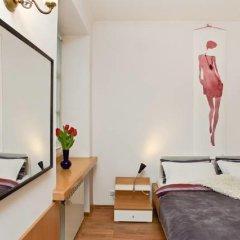 Отель AAA Stay Nowy Swiat комната для гостей фото 3