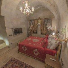 Отель Elika Cave Suites 5* Номер Делюкс фото 13
