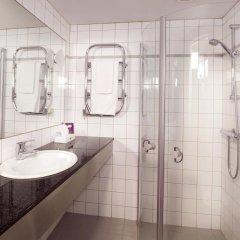 Clarion Collection Hotel Hammer 3* Стандартный номер с различными типами кроватей фото 4