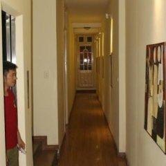 Gecko Hotel Стандартный номер с различными типами кроватей фото 9