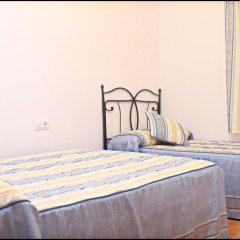 Отель Chalet Arroyo Испания, Кониль-де-ла-Фронтера - отзывы, цены и фото номеров - забронировать отель Chalet Arroyo онлайн комната для гостей фото 3