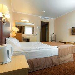 Отель Виктория 4* Стандартный номер фото 13