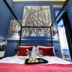 Roma Luxus Hotel 5* Номер Classic с двуспальной кроватью