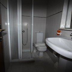 Kamelya Apart Hotel Турция, Мармарис - отзывы, цены и фото номеров - забронировать отель Kamelya Apart Hotel онлайн ванная