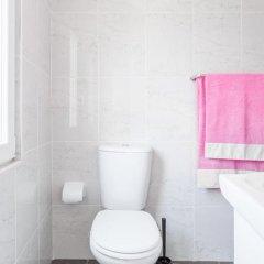 Отель PortoVivo ванная фото 2