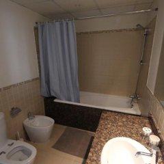 Отель Jumeirah Beach Residence Clusters ванная