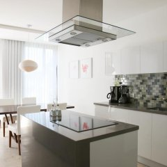 Отель Anah Suites By Turquoise 4* Апартаменты фото 18