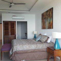 Отель Playa Conchas Chinas 3* Номер Делюкс фото 4