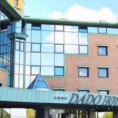 Dado Hotel International Парма