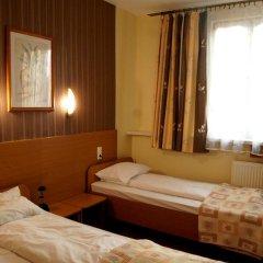 Hotel Orbita 3* Стандартный номер с 2 отдельными кроватями фото 13