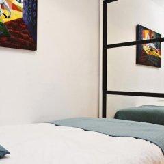 Отель Wonderful Lisboa Olarias детские мероприятия