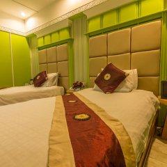 Отель Sams Lodge 2* Улучшенный номер с различными типами кроватей фото 19