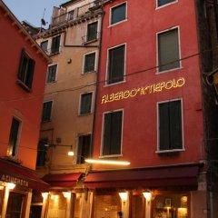 Hotel Tiepolo вид на фасад фото 4