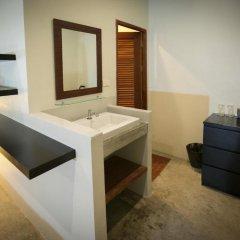 Отель Infinity Guesthouse 2* Стандартный номер с различными типами кроватей фото 10