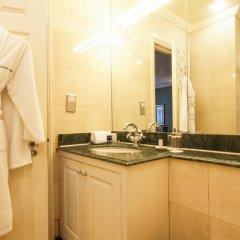 The Leonard Hotel 4* Люкс с 2 отдельными кроватями фото 4