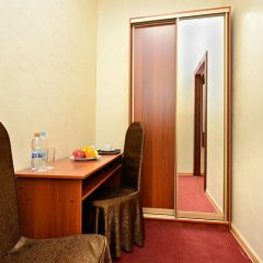 Гостиница Русь 3* Номер Комфорт с 2 отдельными кроватями фото 9