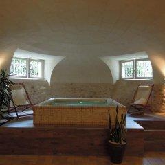 Отель Chateau De Verrieres Сомюр бассейн фото 2