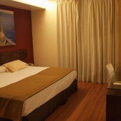 Отель Galeón 3* Улучшенный номер с различными типами кроватей