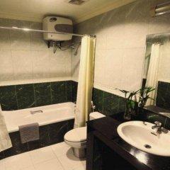 Viva Hotel 2* Люкс с различными типами кроватей фото 6