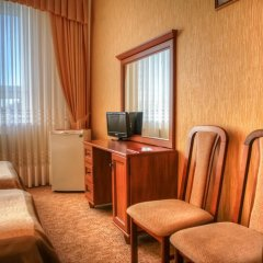 Отель Доминик 3* Люкс фото 6